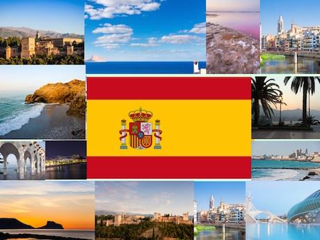 Uthyrning i Spanien