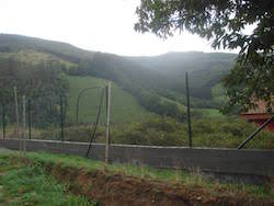 Markytor på landet i spanska Asturias