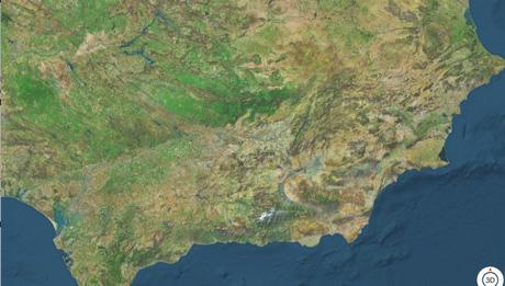Mark i Spanien till salu