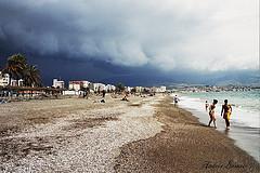 strand-torre-del-mar