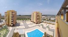 Nybyggda lägenheter Torre del Mar