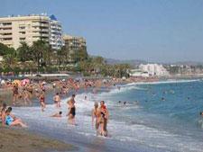 Marbella-strand