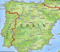 Byta semesterbostad i Spanien