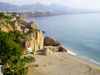 Burriana-stranden