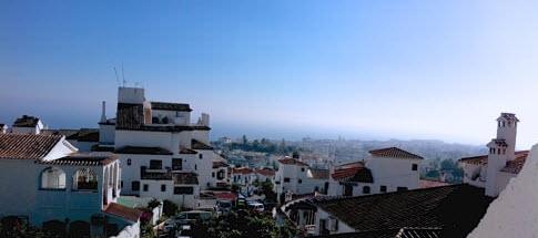 Det är svårt att hitta en vackrare semesterby i hela Medelhavet