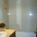 Badrummen håller högsta kvalitet