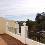 Utsikt över havet Puerto Banus