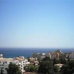 Utsikt över Benalmadena
