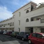 Benalmadena ligger endast 15 minuter från Malaga