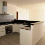Moderna kök i alla bostäder