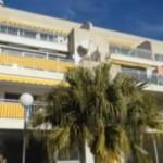 Lägenhet La Herradura fasaden
