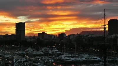 Vädret i Alicante är bland Europas bästa