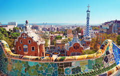 Karta Over Sevardheter I Barcelona.Barcelona Guide Till Sevardheter Och Andra Tips Spanska Fastigheter