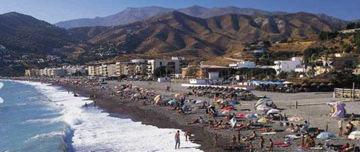 Strand La Herradura