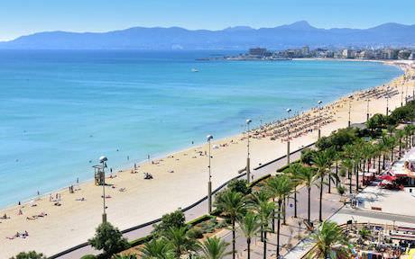Resor till Mallorca