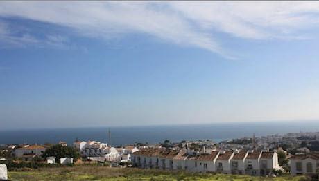 Utsikt från Capistrano Hills