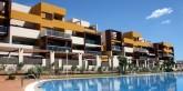 Nyckelfärdiga lägenheter Costa Blanca