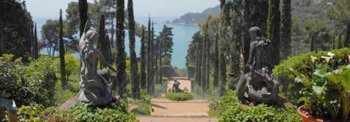 Santa Clotilde trädgårdarna