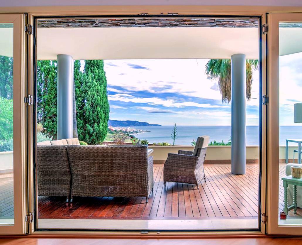 Lägenhet i Tamango Hills utanför Nerja – Costa del Sols finaste utsikt? (prissänkt mars)