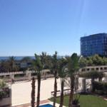 Lägenhet i centrala Marbella