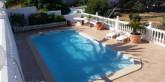 Hus med privat pool Torrox Park