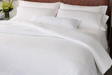 Lyxiga sängkläder