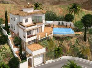 perspektivbild-nytt-hus-i-ladera-del-mar