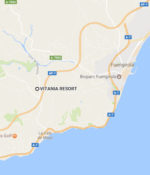 La Cala på Google karta
