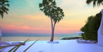 Nybyggda lägenheter i Benalmadena – Reserva del Higuerón – Costa del Sol