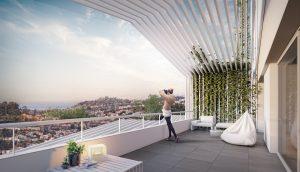 Nyproduktion Costa del Sol översikt över de bästa köpen av nya bostäder Solkusten