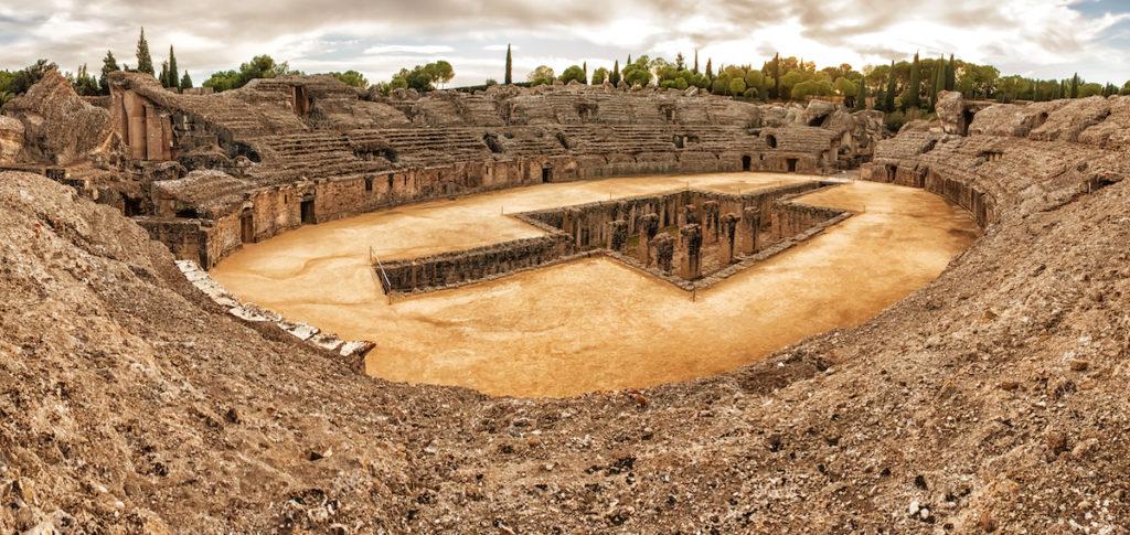 Amfiteater Italica