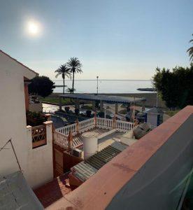Hus 20 meter från Medelhavet – El Palo Malaga