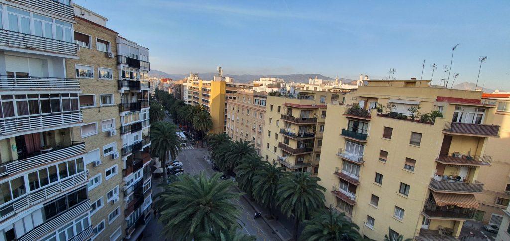 Lägenhet till salu i det mest eftertraktade läget i Malaga stad – SOHO