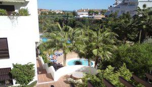 Kraftigt prissänkta bostäder i den attraktiva delen av Nueva Andalucia