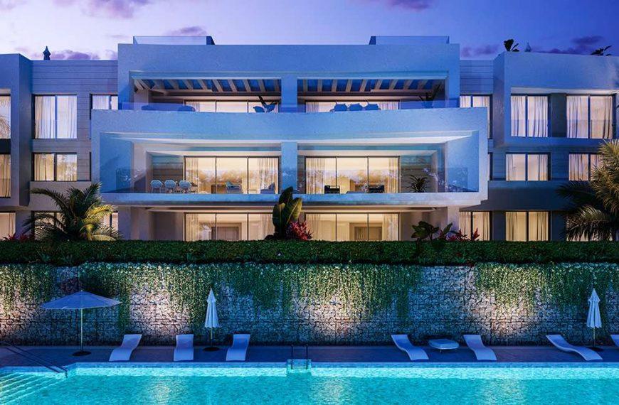 Soul Marbella – nya hus och lägenheter i  prestigeprojekt