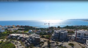 South Bay III – Nyproduktion Estepona 2021