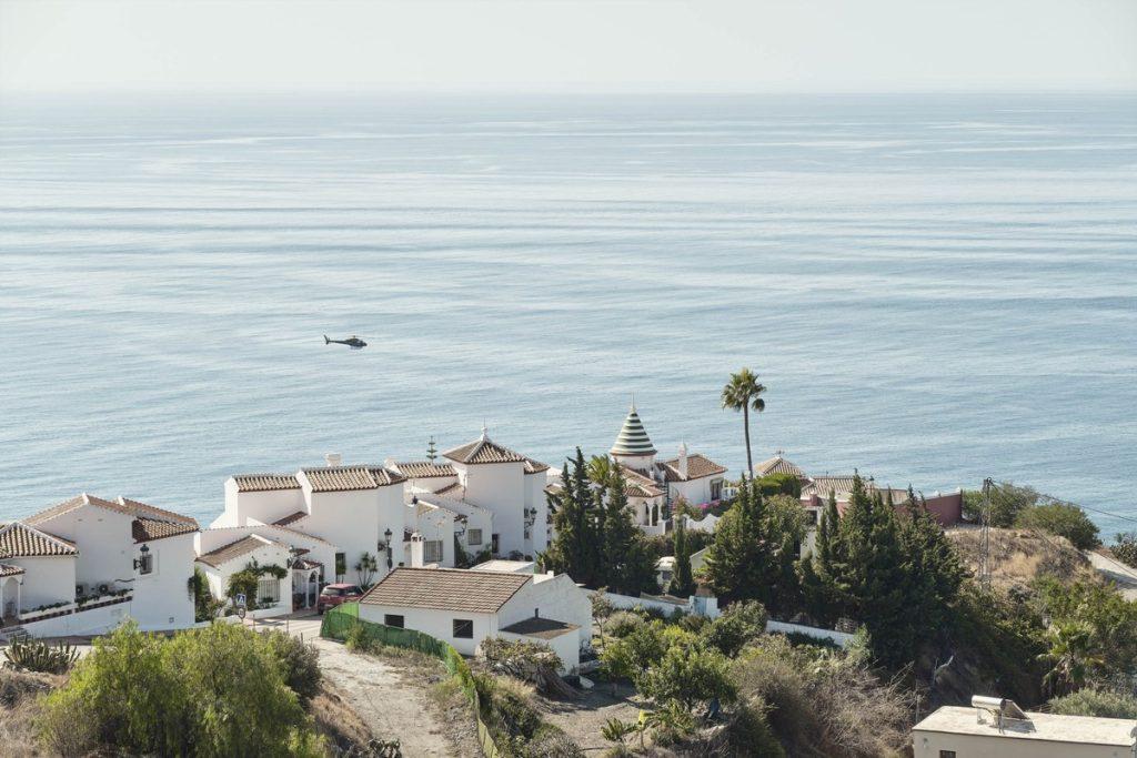 Nyckelfärdig lägenhet med magnifik utsikt vid Ladera del Mar Nerja